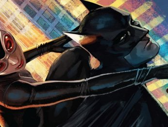 Убила ли Женщина-кошка 237 человек?