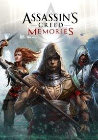 Обложка Assassin's Creed: Memories