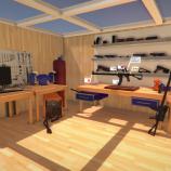 Скриншот Weapons Genius