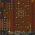 Скриншот Bomberman vs Digger – Изображение 2