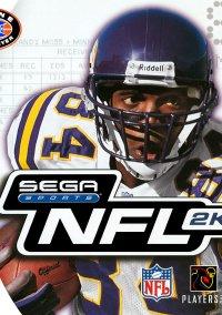 Обложка NFL 2K2