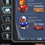 Скриншот SoldierRun
