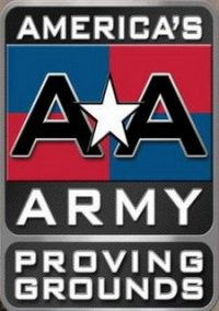 Обложка America's Army: Proving Grounds
