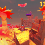 Скриншот Pixwing – Изображение 12