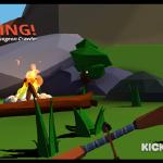 Скриншот Let's Go Camping! – Изображение 2