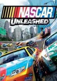 Обложка NASCAR Unleashed