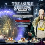 Скриншот Treasure Seekers: The Time Has Come