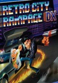 Обложка Retro City Rampage DX
