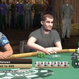 Скриншот World Series of Poker – Изображение 5