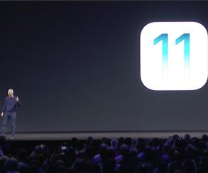 Apple позволит пересылать деньги между пользователями iOS 11