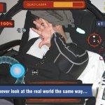 Скриншот Star Wars Arcade: Falcon Gunner – Изображение 1