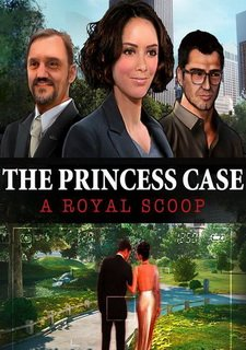 Princess Case: A Royal Scoop