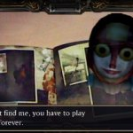 Скриншот Spirit Camera: The Cursed Memoir – Изображение 6