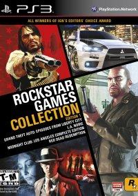 Обложка Rockstar Games Collection: Edition 1