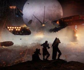 Когда стартует бета Destiny 2 икак внее попасть? Инструкция