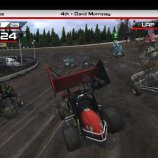 Скриншот World of Outlaws: Sprint Cars (2010)