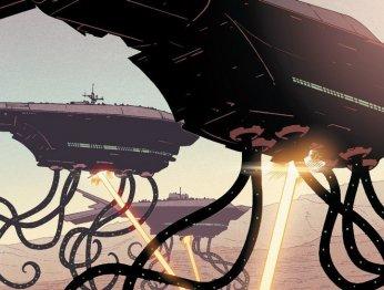 Капитан Америка как лидер Гидры. Галерея ярких моментов Secret Empire
