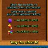 Скриншот Candy Cruncher