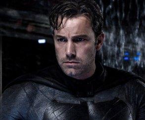 Слух: «Бэтмен» с Беном Аффлеком может выйти через полтора года