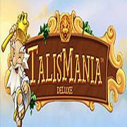 Обложка Talismania Deluxe