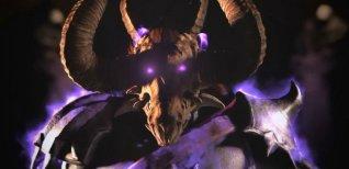 Dungeon Hunter 5. Вступительный ролик