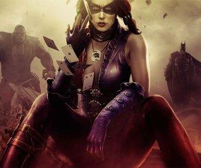 Injustice: Gods Among Us. Ultimate Edition выйдет в России 29 ноября