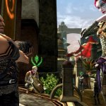 Скриншот Dungeons & Dragons Online – Изображение 233