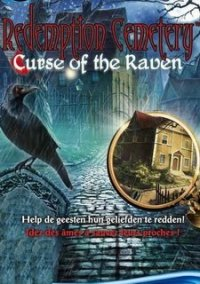 Обложка Redemption Cemetery: Curse of the Raven