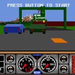Скриншот Hard Drivin' – Изображение 5
