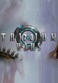 Обложка Trinium Wars