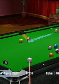 Обложка World Championship Pool 2004