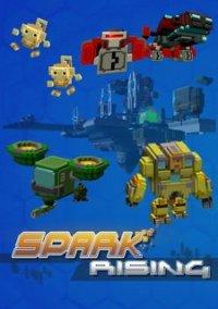 Обложка Spark Rising