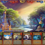 Скриншот Wizard War – Изображение 8