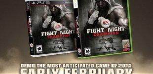 Fight Night Champion. Видео #3