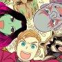 Японский трейлер «Стражей Галактики 2» превращает фильм в аниме