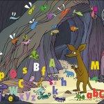 Скриншот Moomintrolls: The Quest for Hobgoblin's Ruby – Изображение 2