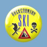 Скриншот Backcountry Ski