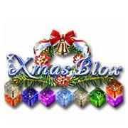 Обложка Xmas Blox