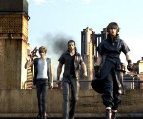 Square Enix задумалась о новых Final Fantasy для PC