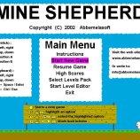 Скриншот Mine Shepherd