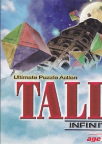 Tall Infinity – фото обложки игры