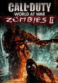 Обложка Call of Duty: World at War: Zombies