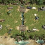 Скриншот Battle Islands: Commanders