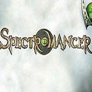 Обложка Spectromancer