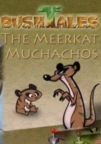 Обложка The Meerkat Muchachos