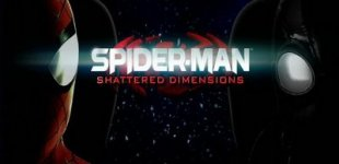 Spider-Man: Shattered Dimensions. Видео #1