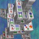 Скриншот MoonlightMahjong
