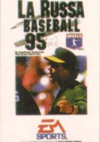 Обложка Tony La Russa Baseball 95