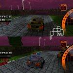Скриншот 3D Pixel Racing – Изображение 9