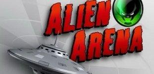 Alien Arena 2011. Видео #1